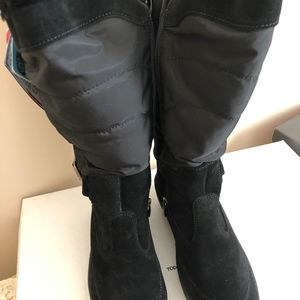 Pajar Ice Gripper boots